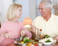 Миниатюра к статье Питание при запорах у пожилых людей: примерное меню