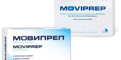 Миниатюра к статье Мовипреп: инструкция по применению перед колоноскопией, состав препарата