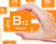 Миниатюра к статье Передозировка витамина В12, симптомы, последствия