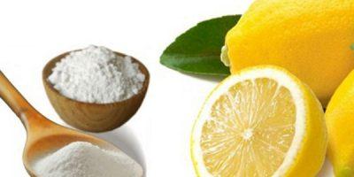 Миниатюра к статье Очищение печени лимоном и содой
