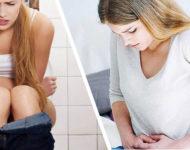 Миниатюра к статье Отравление при беременности - что делать