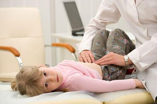 Миниатюра к статье Аскариды у детей: симптомы и лечение