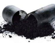Миниатюра к статье Как принимать активированный уголь для чистки кишечника