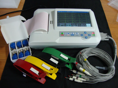 Миниатюра к статье Что позволяет определить электрокардиограмма