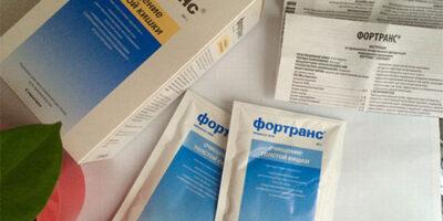 Миниатюра к статье Фортранс для очищения кишечника: инструкция по применению, отзывы