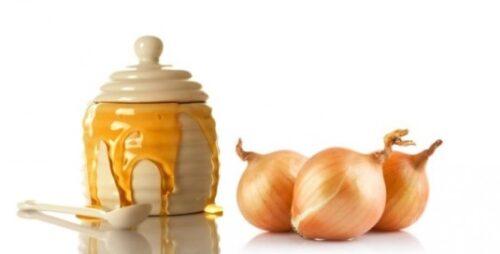 Миниатюра к статье Очищение сосудов головного мозга луком и медом