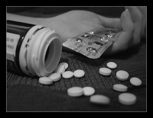 Миниатюра к статье Симптомы и лечение после отравления Клофелином