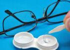 Миниатюра к статье Почему контактные линзы лучше, чем очки