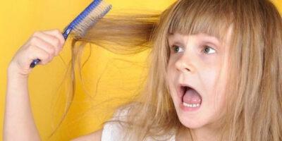 Миниатюра к статье Как быстро вывести вшей и гнид в домашних условиях на длинных волосах