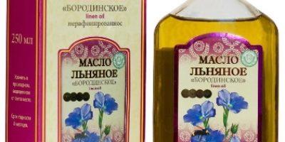 Миниатюра к статье Как принимать льняное масло для эффективного снижения холестерина?