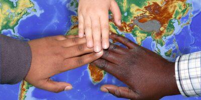 Миниатюра к статье Проблема незаконной иммиграции из Африки в Европу