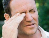 Миниатюра к статье Что делать если мошка укусила в глаз: первая помощь, дальнейшее лечение