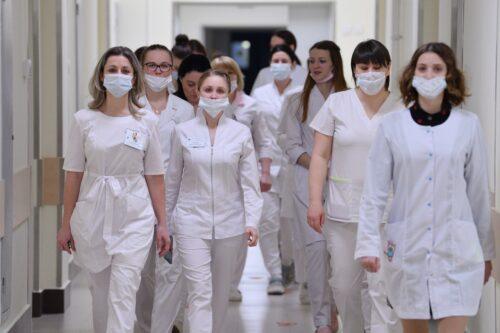 Миниатюра к статье Курсы повышения квалификации медсестер в любой области медицины