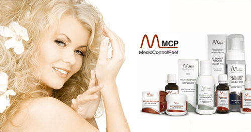 Миниатюра к статье Пилинги Медикконтролпил (mpc): результаты, отзывы, фото до и после