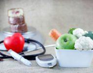 Миниатюра к статье Продукты, понижающие уровень сахара в крови: таблица по группам