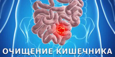 Миниатюра к статье Очищение кишечника: как провести и какова польза