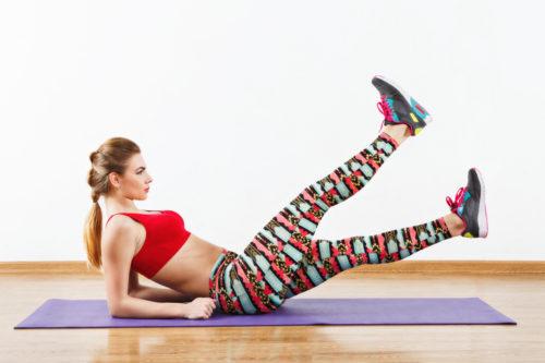 Миниатюра к статье Лечебная гимнастика при запорах для кишечника