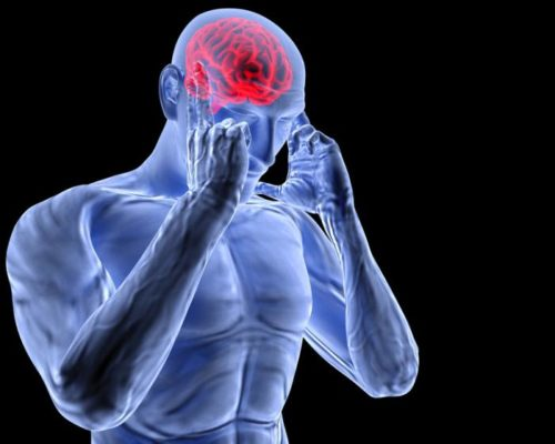 Миниатюра к статье Как быстро снять спазм сосудов головного мозга: симптомы и лечение