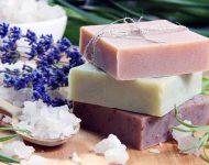 Миниатюра к статье Как сделать мыло-скраб своими руками в домашних условиях: рецепты