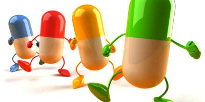 Миниатюра к статье Осмотические слабительные средства от запора: список препаратов