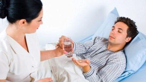 Миниатюра к статье Скорая медицинская помощь при алкоголизме