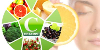 Миниатюра к статье Гипервитаминоз витамина С: симптомы и последствия передозировки