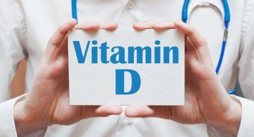 Миниатюра к статье Дефицит витамина Д у взрослых: симптомы и лечение