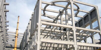 Миниатюра к статье Широкий выбор железобетонных конструкций в Красноярске